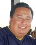 Alfred Murillo