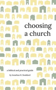 Choosing a Church